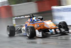Дэвид Бекманн, kfzteile24 Mücke Motorsport Dallara F312 – Mercedes-Benz,