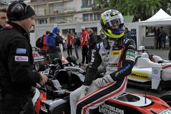 Джоэль Эрикссон, Motopark Dallara F312 – Volkswagen,