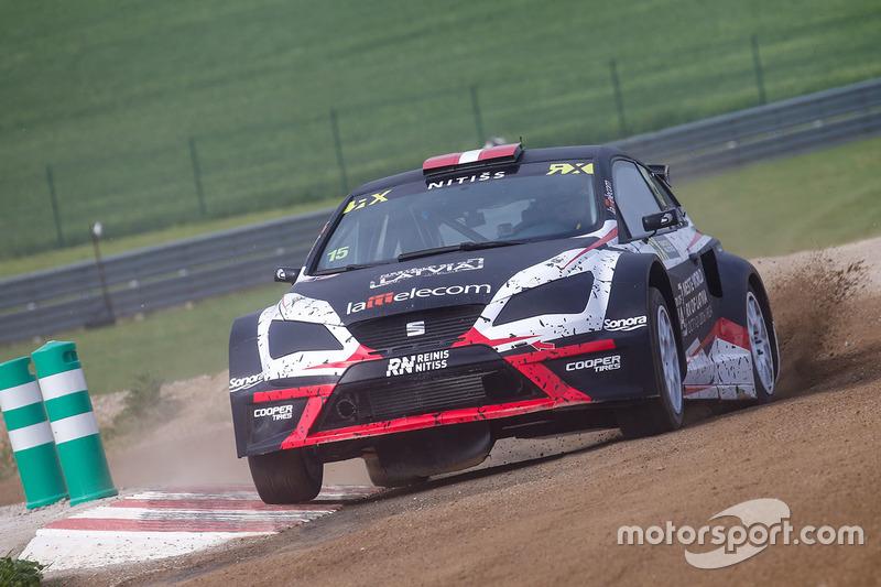 ALL-INKL.com Münnich Motorsport
