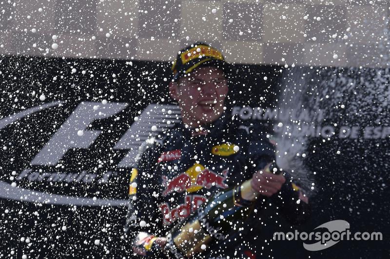 2016: Max Verstappen