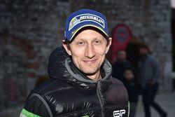 Paolo Porro, Bluthunder Racing Italy