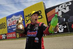 Ganador de Pro Stock, Greg Anderson