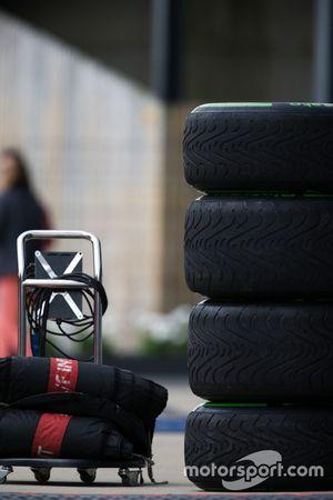 Neumáticos de Pirelli