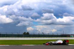 Santino Ferrucci, Haas F1 Team VF-16, Entwicklungsfahrer