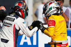 Antonio Giovinazzi, PREMA Racing y Raffaele Marciello, RUSSIAN TIME