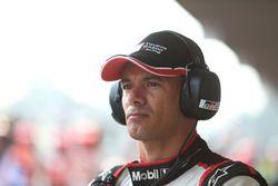 Стефан Сарразен, Toyota Gazoo Racing