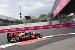 #13 Rebellion Racing, Rebellion R-One AER: Matheo Tuscher, Dominik Kraihamer, Alexandre Imperatori