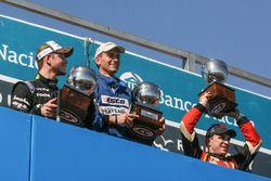 Mauro Giallombardo, Stopcar Maquin Parts Racing Ford, Jose Savino, Savino Sport Ford, Mariano Werner, Werner Competicion Ford