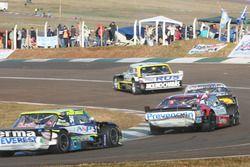 Jose Manuel Urcera, Las Toscas Racing Chevrolet, Nicolas Gonzalez, A&P Competicion Torino
