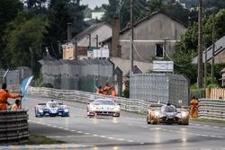#49 Michael Shank Racing Ligier JS P2 Honda: Джон П'ю, Освальдо Негрі, Лоранс Вантор