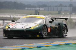 #55 AF Corse Ferrari 458 Italia: Данкан Камерон, Метт Гріффін, Аарон Скотт