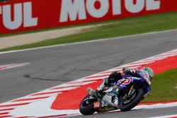 Lucas Mahias, PATA Yamaha Official Stock Team