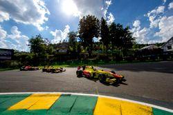 Шон Гелаэль, Pertamina Campos Racing