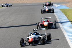 Harrison Scott, Teo Martin Motorsport