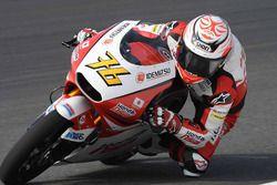 尾野弘樹(IDEMITSU Honda Team Asia)