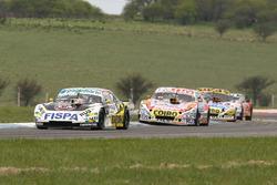 Emiliano Spataro, Trotta Racing Dodge, Sergio Alaux, Coiro Dole Racing Chevrolet, Mauricio Lambiris,