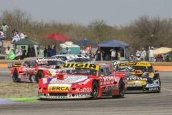 Juan Manuel Silva, Catalan Magni Motorsport Ford, Leonel Pernia, Las Toscas Racing Chevrolet, Mariano Werner, Werner Competicion Ford