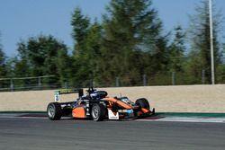 Harrison Newey Van Amersfoort Racing Dallara F312 - Mercedes-Benz