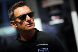 Gianni Morbidelli, West Coast Racing, Honda Civic TCR