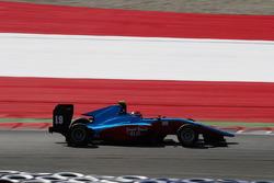 Richard Gonda, Jenzer Motorsport