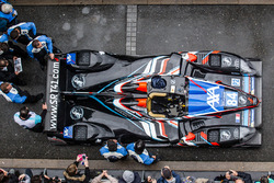 #84 SRT41 by Oak Racing Morgan - Nissan