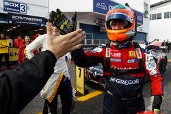#19 Equipe Verschuur Renault RS01: Miguel Ramos