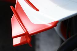 Ducati aletillas