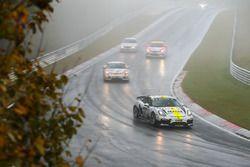 Fidel Leib, Aurel Schöller, Porsche Cayman GT4 Clubsport