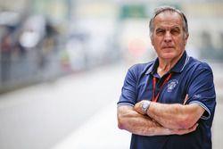 Giorgio Piola, Motorsport.com Formula 1 technical analyst