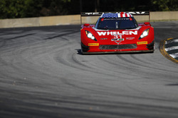 #31 Action Express Racing, Corvette DP: Eric Curran, Dane Cameron, Simon Pagenaud
