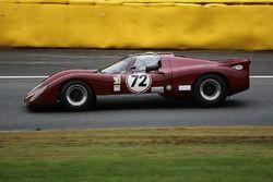 #72 Chevron B16 (1970): Jamie Boot