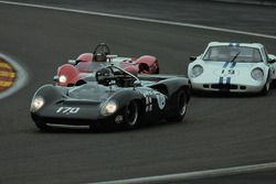 #170 Lola T70 MK2 Spyder (1966): Pedro Macedo Silva