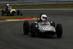 #125 Emeryson F2/F1 (1960): Albert Streminski