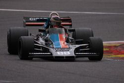 #88 Shadow DN5 (1975): Max Smith-Hilliard
