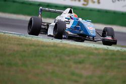 Alexander Vartanyan, Fortec Motorsports