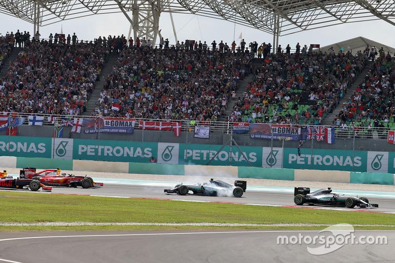 Malaisie 2016