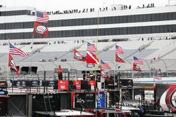 Xfinity Series Chase flags