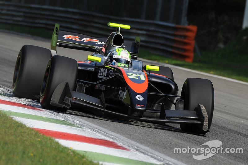 Monza - Q2