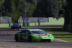 #16 Lamborghini Huracan S.GT3, Imperiale Racing: Bortolotti-Mul