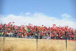 Fans of Marc Marquez, Repsol Honda Team