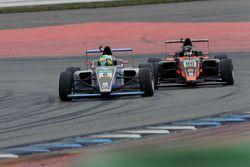 Mike David Ortmann, Mücke Motorsport; Joseph Mawson, Van Amersfoort Racing