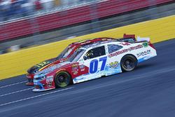 Ray Black Jr., Chevrolet, Ryan Sieg, RSS Racing, Chevrolet