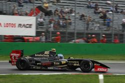 Roy Nissany, Lotus