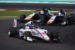 Матевос Исаакян, Koiranen GP и Константин Терещенко, Campos Racing