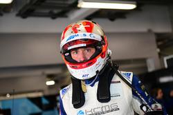 #78 KCMG, Porsche 911 RSR: Joël Camathias