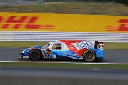 #27 SMP Racing BR01 - Nissan: Maurizio Mediani, Nicolas Minassian, Mikhail Aleshin