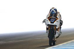 John McPhee, Peugeot MC Saxoprint, Moto3
