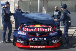 Shane van Gisbergen y Alexandre Prémat, Jamie Whincup and Paul Dumbrell, Triple Eight Race Engineeri