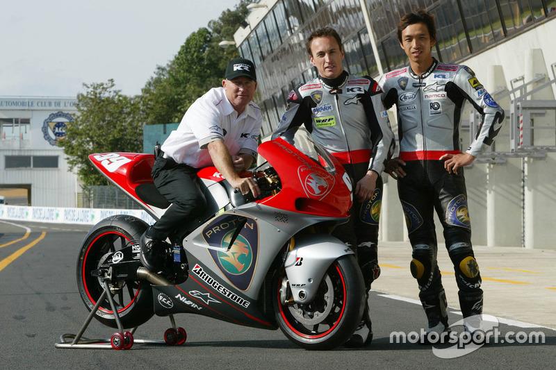 Team KR