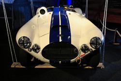1952 Cunningham C4R